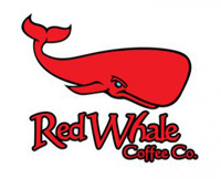 Red Whale Coffee Inc. logo