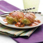 Italian Style Cabbage Rolls - image from tasteofhome.com