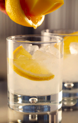 Classic Gin Fizz (Photo: Occasions Magazine, NB Liquor)