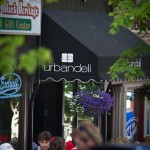 Urban Deli on Canada Day (Photo provided by Beaver Smith from bigdayfoto)