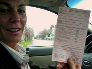 UD owner Liz feels HotSpot is a good way to eliminate parking tickets!