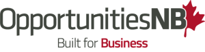 Logo for OpportunitiesNB